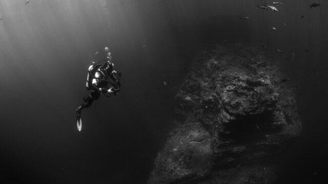 深海とは?